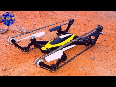 ऐसे  Drones आपने कभी नहीं देखे होंगे | 6 Incredible Drones You Need To See
