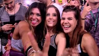 W&W @ Tomorrowland Brasil 2016
