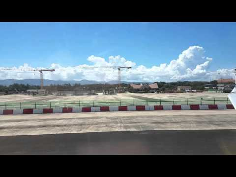 Mactan Airport Terminal 2 Construction Update