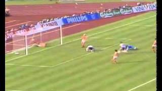 Download Video England v Holland 1-3 Euro 1988 (All Goals) MP3 3GP MP4