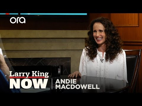 If You Only Knew: Andie MacDowell