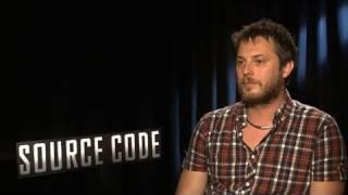 'Source Code' Duncan Jones Interview