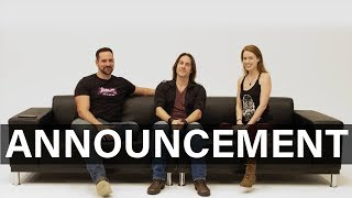 A Special Announcement from Critical Role (State of the Role #1)
