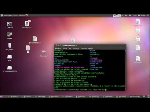 How Download Music From Youtube On Linux