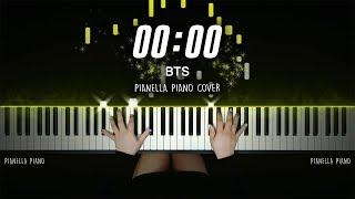BTS - 00:00 (Zero O'Clock)   Piano Cover by Pianella Piano
