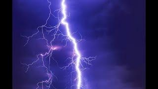 Летний дождь вжаривает Липецк 05.07.2020 год