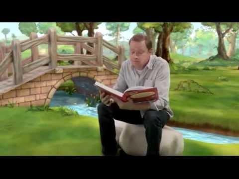 """Kisah Persahabatan Bersama Winnie The Pooh S01E02 """"Permainan Tongkat Pooh"""""""