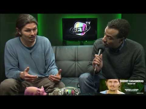 Thierry Casasnovas - On devient ce qu'on mange - Meta TV 1/4