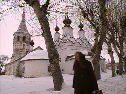 11 - Kaliadka / Калядки (Russian Christmas)