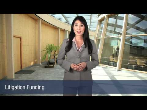 Fast Funds - Litigation Funding
