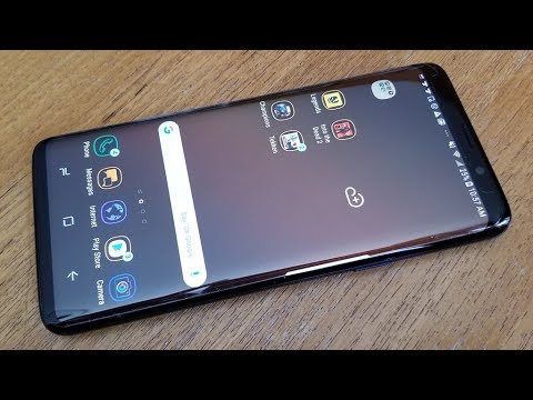 Galaxy S9 / Galaxy S9 Plus - How To Bypass Android Lock Screen / Pin /  Pattern / Password