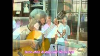 LƯU BÚT NGÀY XANH_Nhạc và lời: Thanh Sơn