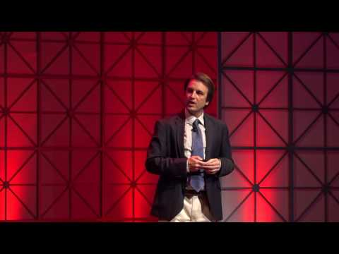 Arctic Ice Management | Steven Desch | TEDxASU