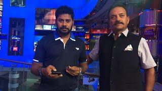 EXCLUSIVE- Kolkata ODI Preview With Madan Lal & Vikrant Gupta | Sports Tak