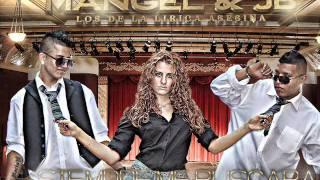 Siempre me buscaba - 2012 Lo nuevo del Reggaeton Ecuatoriano - Mangel & JB