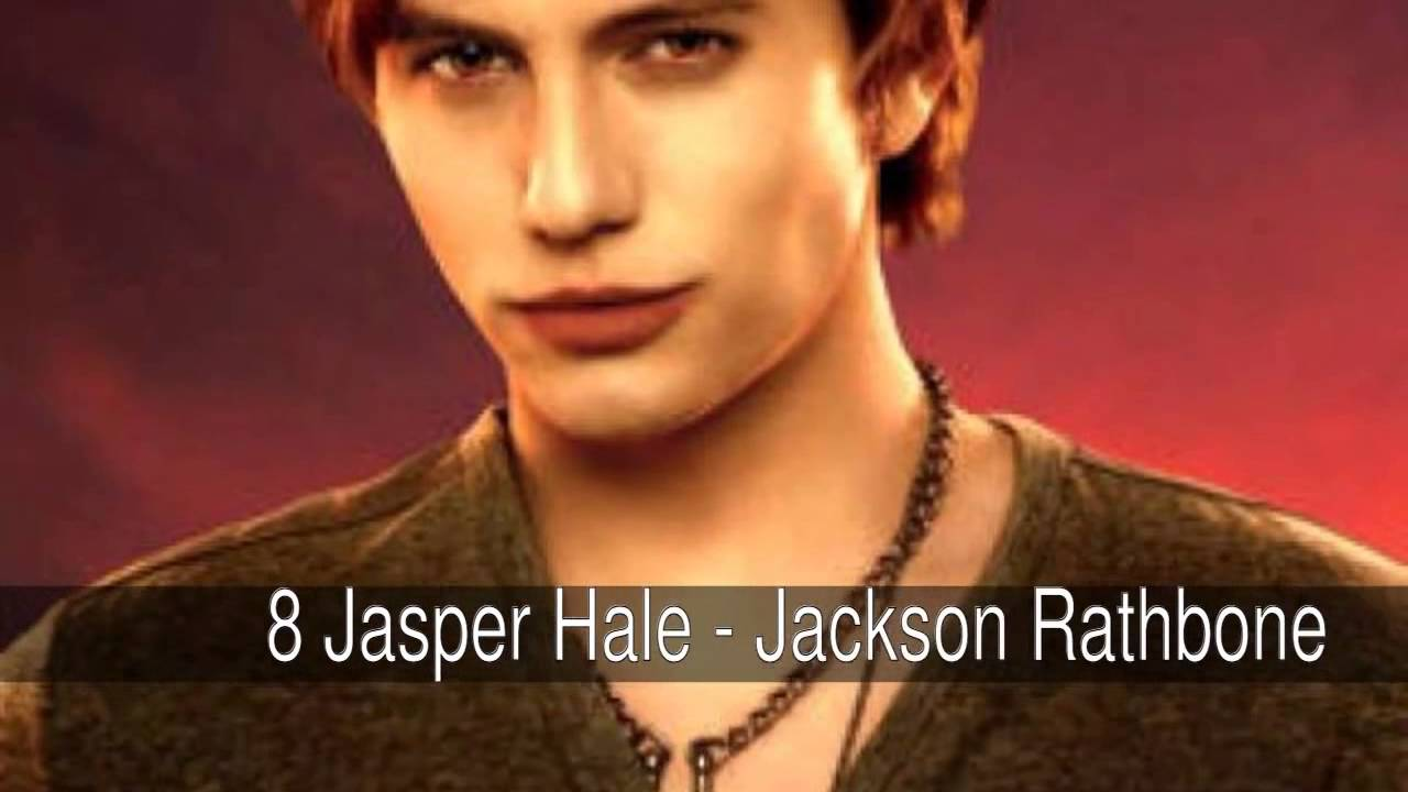 The Best Characters Of The Twilight Saga Youtube
