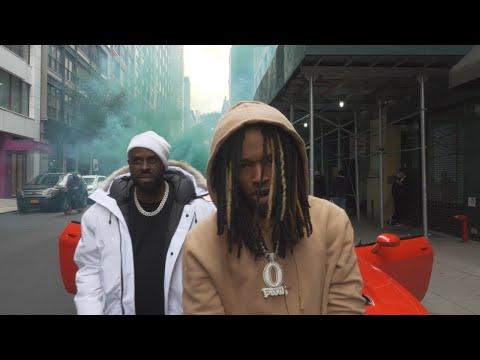 Funk Flex x @King Von - Lurkin (Official Video)