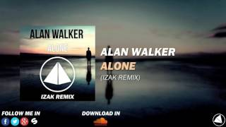 Alan Walker - Alone