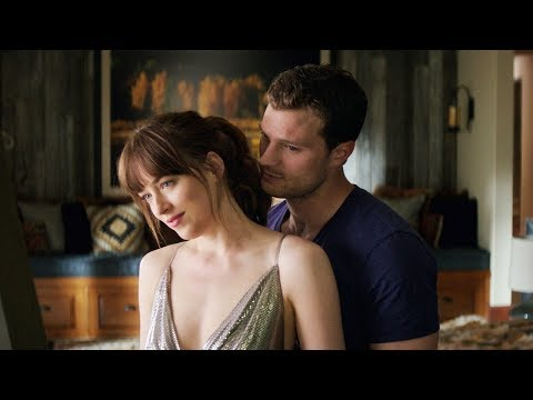 Rita Ora & Liam Payne -- For You(Fifty Shades Of Freed)HD