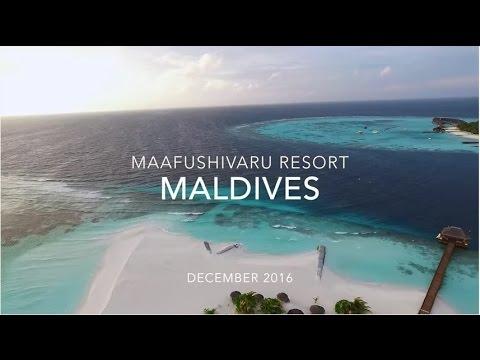 Maldives VLOG Dec 2016 | Part 1