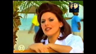 ماغي مطران تقلد ديانا حداد في اغنية شاطر