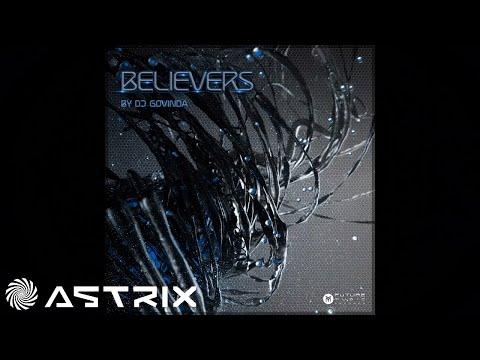 Astrix - Life System (Juanmad & Dj Govinda Remix)