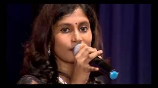 "Thoodhu Varuma-by Alka Ajith in Ajith Kumar's ""Sangeeth Sagar"" Multilingual Band"