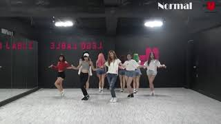 Baixar MOMOLAND 'Baam' (SLOW,NORMAL,FAST) dance practice [MIRRORED]