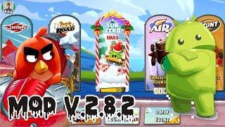 Angry Birds Go MOD APK v.2.8.2 | ANDROID