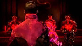 Saints Row: Gat out of Hell - Crash the Wedding (Cutscene)