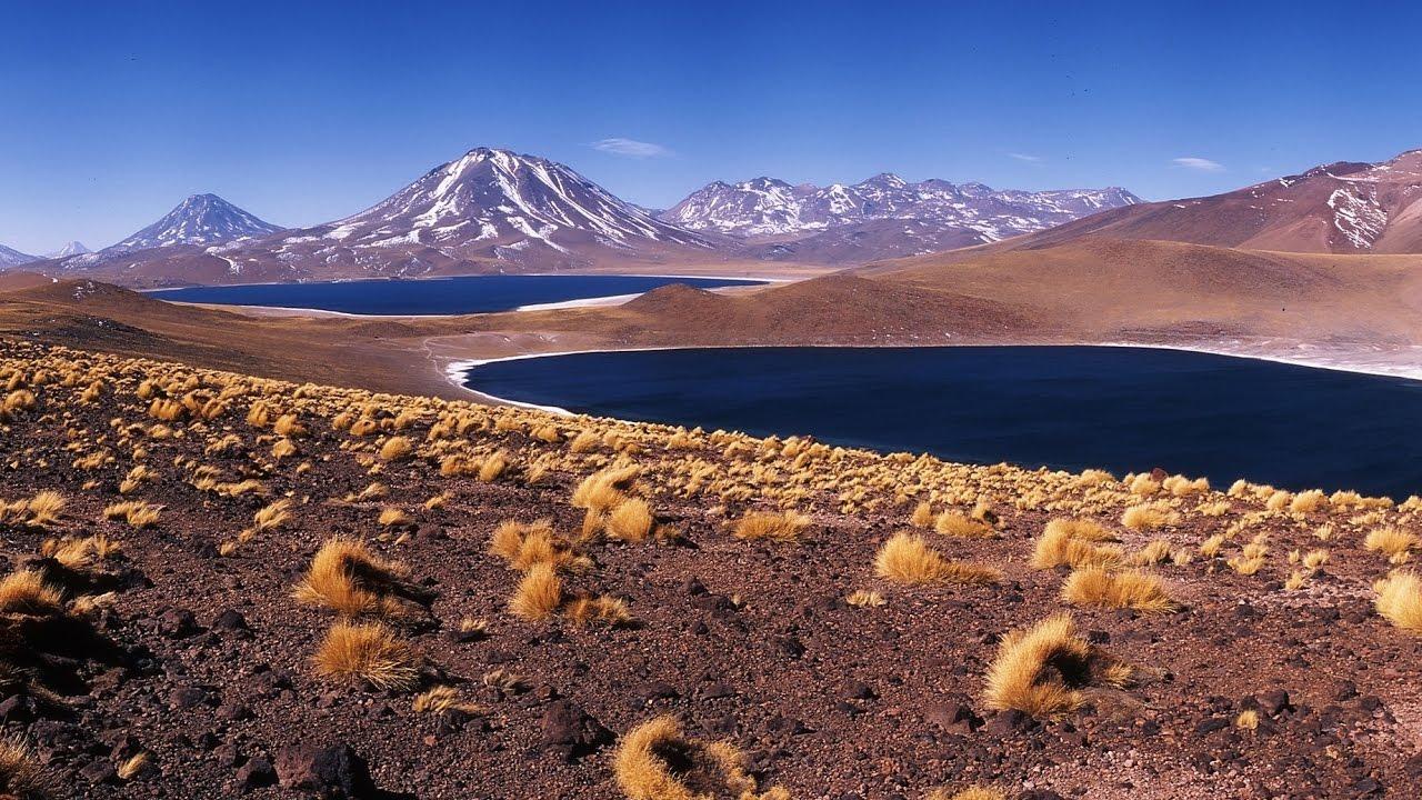 Entstehung Wüste