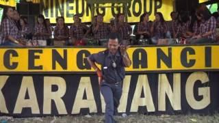 Gambar cover Jaipongan Oceng Lancip April 2017 Track 11