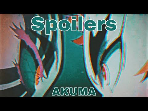 Rengoku vs Akaza AMV Legends Never Die (Spoilers)