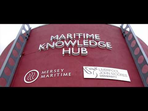 Maritime Knowledge Hub : A Centre for Maritime Excellence at