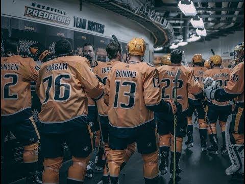 S2E04   Nashville Predators vs San Jose Sharks   Western Conference Final Preview?
