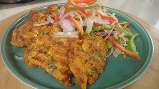 Grilled Tawa Fish  | Sanjeev Kapoor Khazana