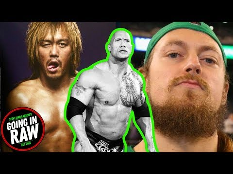 Rock At Mania Confirmed? | Cody Said NO To WWE? | Big Cass Seizure Update | Going In Raw Podcast