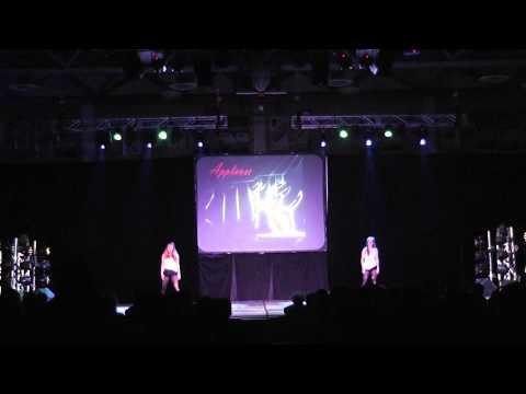 Spectacle de danse du 22 mai 2014 partie 2 de 2