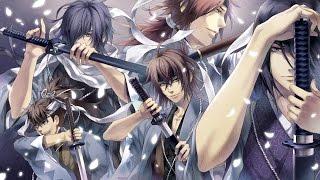 AMV Hakuouki - Soldier Lyrics | Sakura AMV World