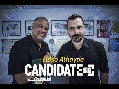 Candidate-se - Episódio com Celso Athayde