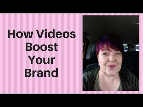 Why Offering Videos to Your Viewers is Important to Your Brand