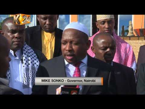 Interior ministry dismisses Governor Sonko's claims of sabotage