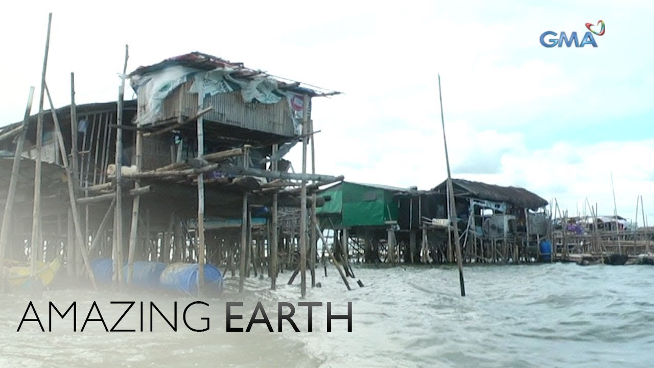 Amazing Earth: The island without land in Sitio Pariahan, Bulacan
