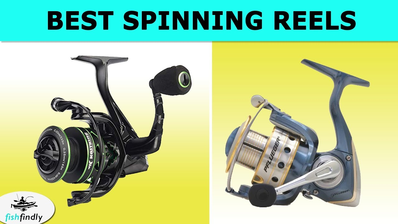 Best Spinning Reel 2020.Best Spinning Reels In 2020 Our Top Recommendation