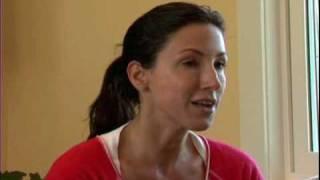Diana Stobo Introduction: Raw Food Recipes