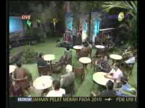 Gitu Aja Kok Repot - In Memoriam Gus Dur Part 4
