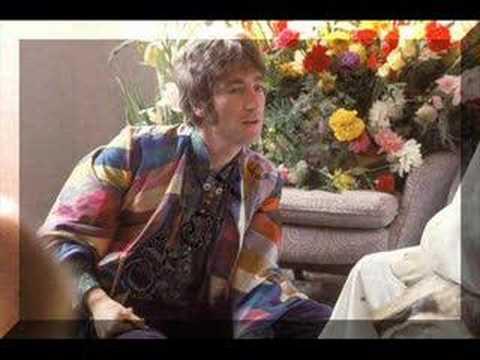 John Lennon - Strawberry Fields Demos (1966)