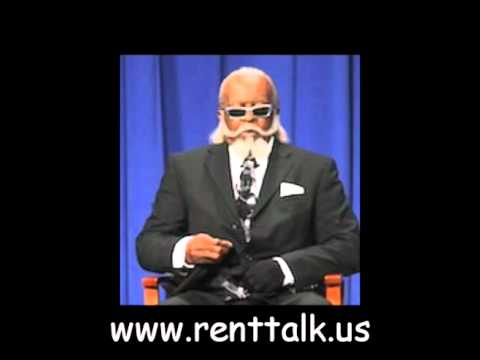 Gas and Rent Is Too Damn High! (Jimmy McMillan)