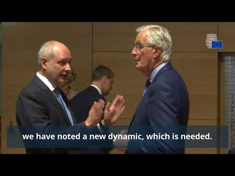 General Affairs Council (Article 50) Highlights