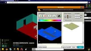 Como editar o chão e aprender a usar o Clube Arquiteto